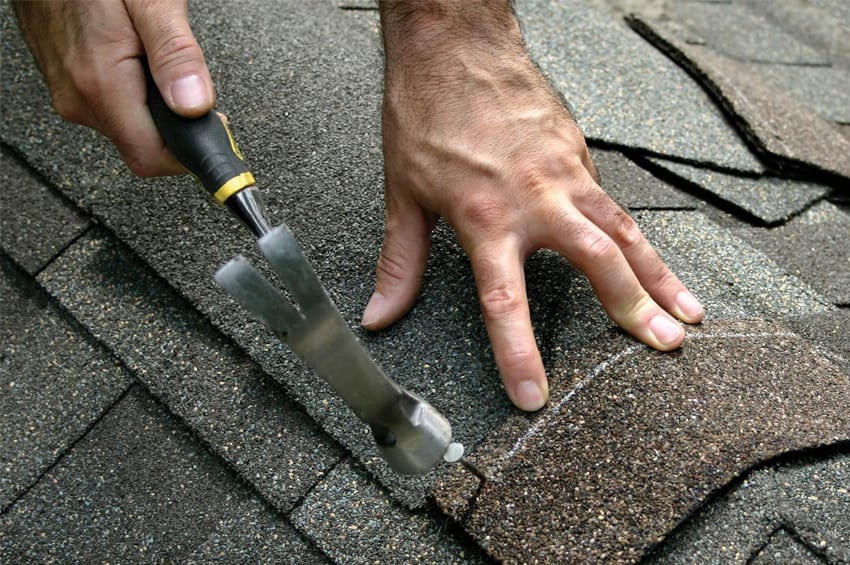 6 Roof Repair Tips: Find and Fix a Leaky Roof