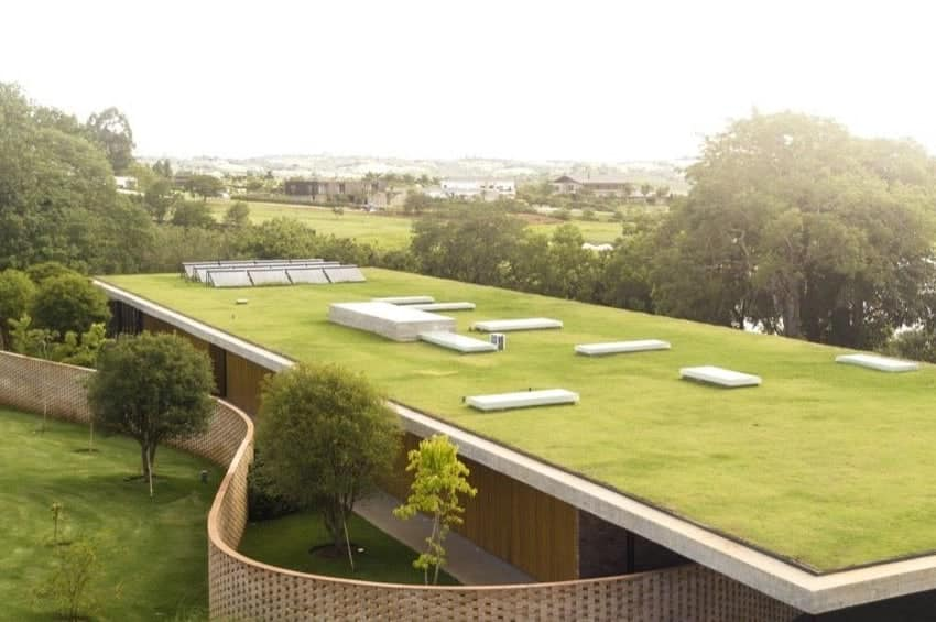 Green Roof Installation Cost