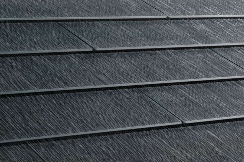 How much does the Tesla solar roof cost in 2020 compared to conventional solar?