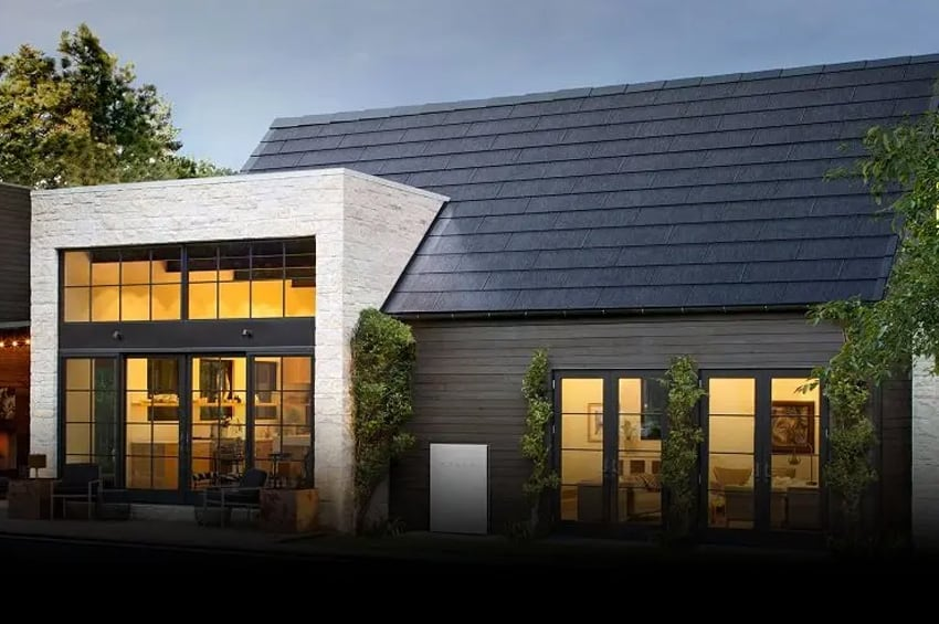 Tesla Reduces Solar Roof Price