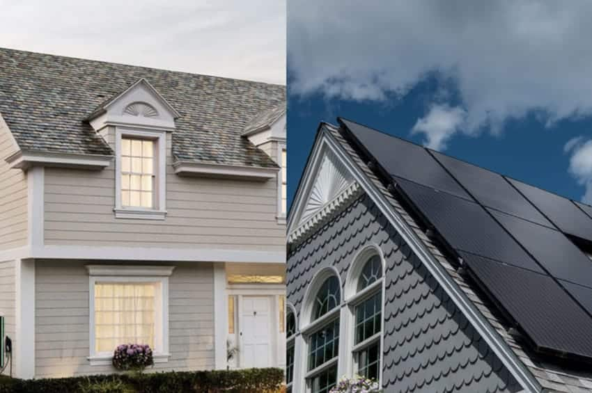 Tesla Solar Roof Cost vs. Solar Panels: worth the premium?