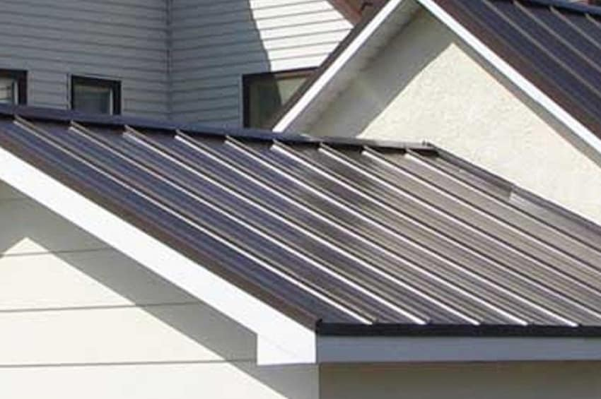 The Cost and Benefits of Painting Your Metal Roof