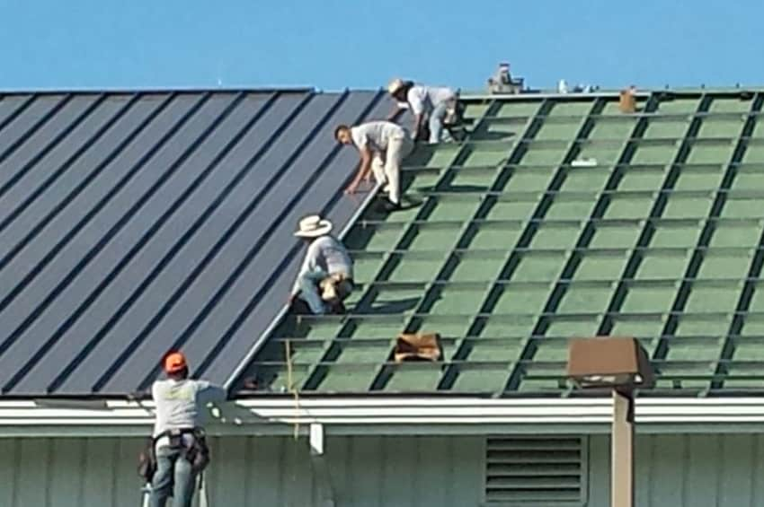 The Real Cost of a New Roof
